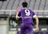 Fiorentina ne žali novac za Vlahovića