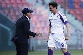 Fiorentina za Vlahovića traži 80 miliona evra