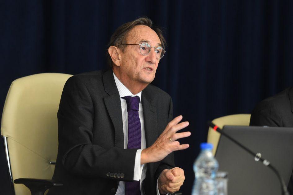 Fiskalni savet: Pozitivna ocena za budžet, prekomerno povećanje plata