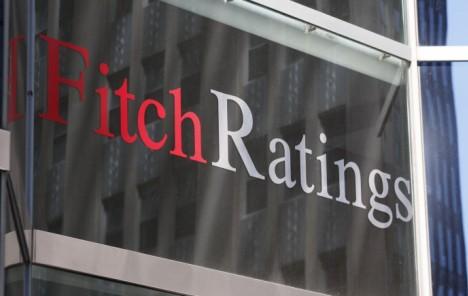 Fitch povećao rejting Hrvatske