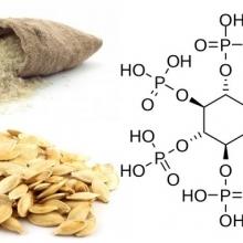 Fitinska kiselina i fitati u namirnicama