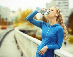 Fitness saveti: 4 stvari koje ne bi trebalo da radite neposredno pred trening