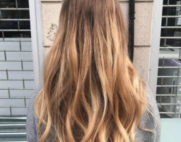 Flamboyage je najnoviji hair trend koji ćete voleti