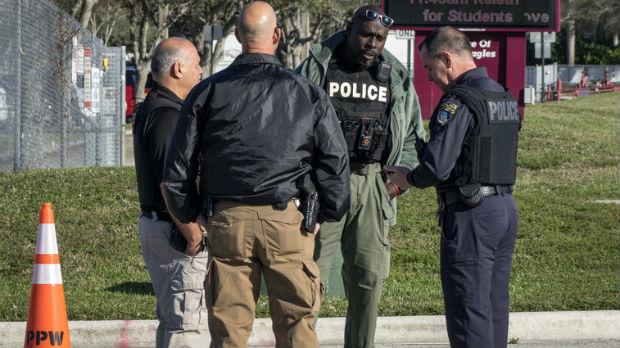 Florida, pucnjava u vojnoj bazi se istražuje kao terorizam