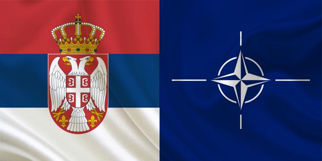 Fogo: Bilo bi odlično kad bi Srbija želela da bude član NATO