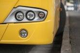 Folije na vozilima javnog prevoza zaklanjaju vidik, ali nisu nezakonite