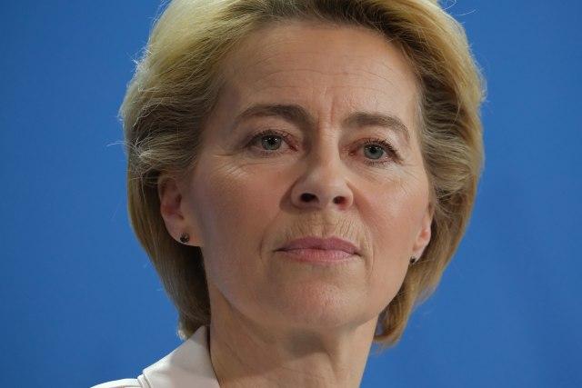 Fon der Lajen: EU da ispuni obećanje dato Albaniji i Severnoj Makedoniji