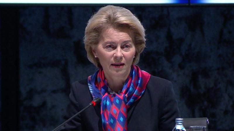Fon der Lajen: EU treba da ispuni obećanja data Severnoj Makedoniji i Albaniji