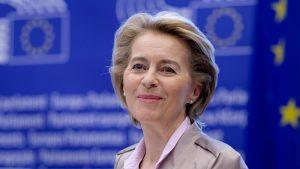 Fon der Lajen: Srbija će imati pristup vakcinama kada budu odobrene u EU