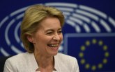 Fon der Lajen će zabraniti da vakcine napuste EU?