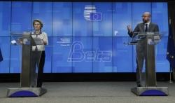 Fon der Lejen:EU će što pre moguće obezbediti vakcine za Zapadni Balkan