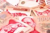 Fond za razvoj odobrio 399 miliona dinara kredita za likvidnost
