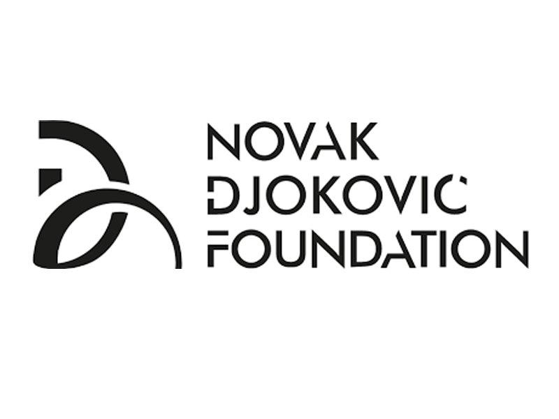 Fondacija Novak Đoković sakupila dva miliona dinara za nove vrtiće u Srbiji