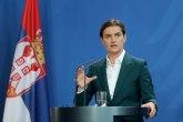 Forbs pohvalno o Srbiji: Ugledni ekonomista impresioniran našom premijerkom