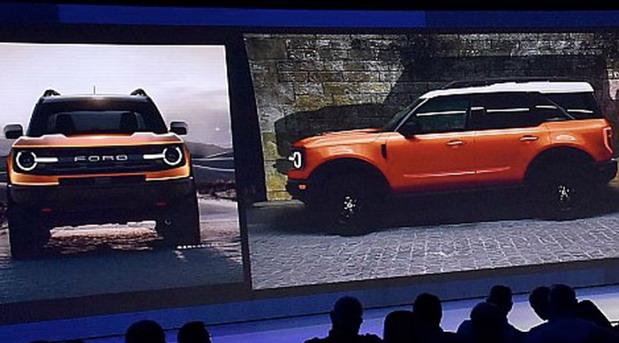 Ford Bronco i Baby Bronco ipak ne stižu na evropsko tržište?
