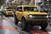 Ford Bronco stiže u Evropu?