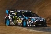 Ford Focus RS RX prodat za 200.000 dolara