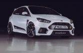Ford Focus RS sa više od 500 KS