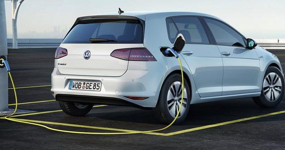 Ford, Volkswagen i Amazon prave mrežu stanica za punjenje električnih automobila