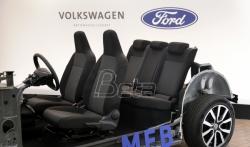 Ford i Folksvagen šire saradnju na autonomna i električna vozila