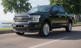 Ford ima drugi najbrži kamionet svih vremena FOTO