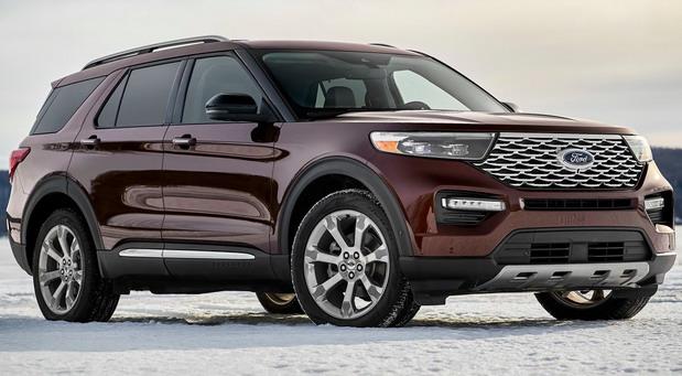 Ford planira da 6. aprila ponovo pokrene proizvodnju u nekim pogonima u Severnoj Americi