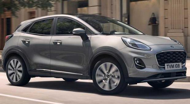 Ford se može pohvaliti povećanjem prodaje
