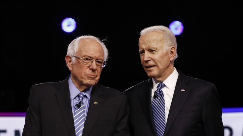 Pandemija odložila izbor predsedničkog kandidata demokrata