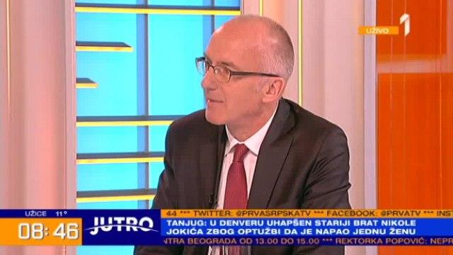 Format ostaje isti - dijalog Beograda i Prištine uz posredovanje EU i Borela VIDEO