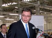 Formiranje vlade: Vučić obara cenu koalicionih partnera