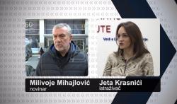 Formiranjem ZSO bilo bi prisutnije učešće Beograda u političkom životu na Kosovu (VIDEO)