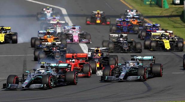 Formula 1 od 2021. godine u Saudijskoj Arabiji