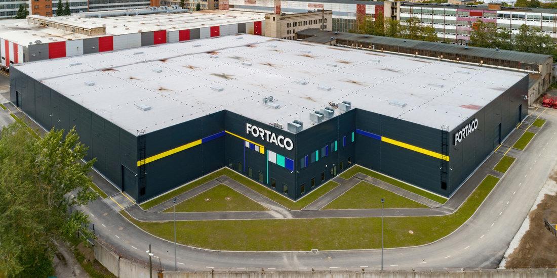 Fortaco grupa kupila Rapp Zastavu, ušla na srpsko tržište