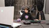 Fortnajt: Od pijaniste do profesionalnog igrača, a tek mu je osam godina