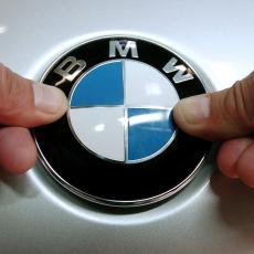 Fotke nove BMW serije 4 procurele pred premijeru