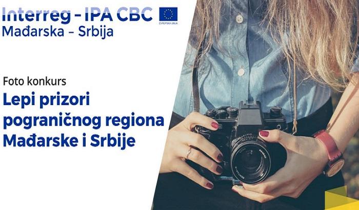 Foto konkurs: Lepi prizori pograničnog regiona Mađarske i Srbije