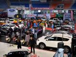 Foto-vest: Otvoren deveti Sajam automobila u Nišu