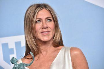 Fotografija Dženifer Aniston koja je zaintrigirala javnost: Sa kim je to glumica otišla kući nakon dodele SAG nagrada? (foto)