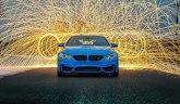 Fotografija koja je zapalila varnicu između Audija i BMW-a