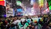 Fotografije dočeka Nove 2019. godine širom sveta