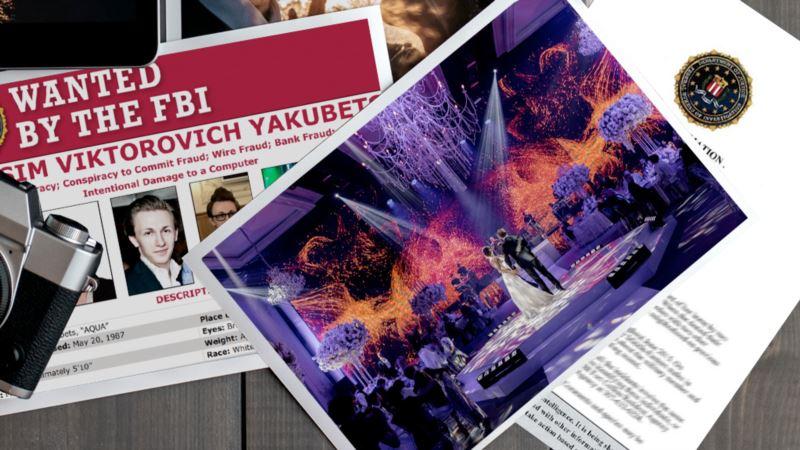 Fotografije s venčanje ukazuju na veze optuženog za sajber krađe i FSB-a