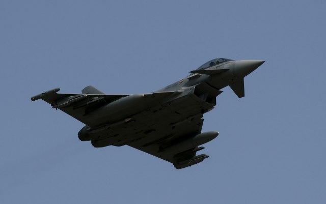 Francuska, Nemačka i Španija se dogovorile oko zajedničkog borbenog aviona