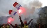 Francuska: Od novembra 2018. uhapšeno 10.000 žutih prsluka