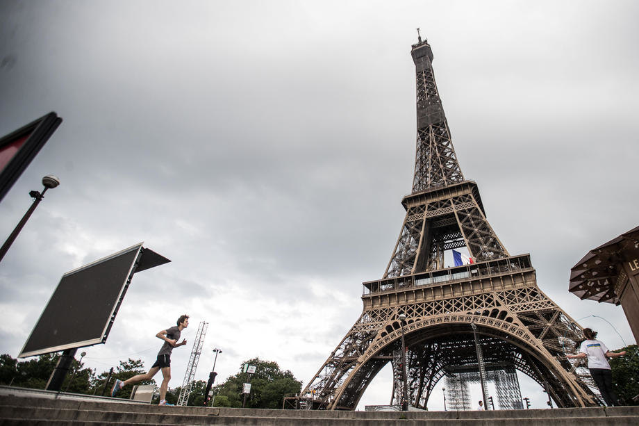 Evropa: Porast broja preminulih od korona virusa u Francuskoj,