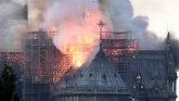 Pomoć sa svih strana: Za obnovu katedrale Notr Dam spremno 600 miliona evra