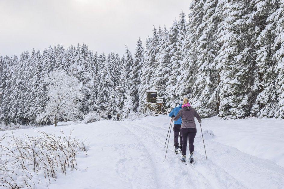 Francuska: Skijališta se neće otvarati 1. februara