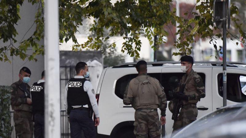 Francuska: U Lionu u pucnjavi ranjen pravoslavni sveštenik