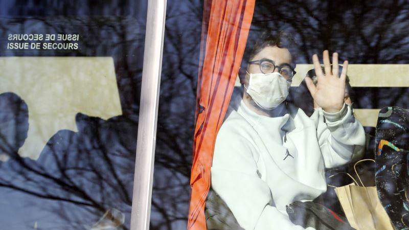 Francuska: Umro napadnuti vozač autobusa jer putnicima nije dozvolio prijevoz bezmaski