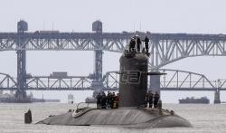 Francuska i Australija saglasne da podmornice neće prekinuti trgovinski sporazum