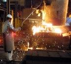 Francuska meta američkih trgovinskih akcija: Pad poslovne klime u industrijskom sektoru
